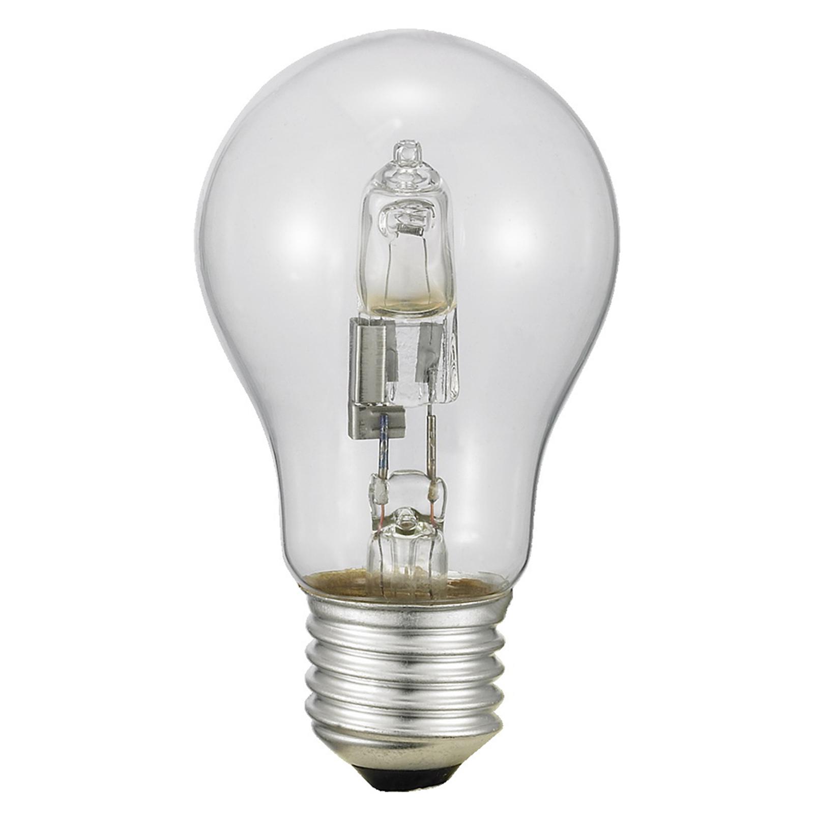 E27 20 W halogeenilamppu