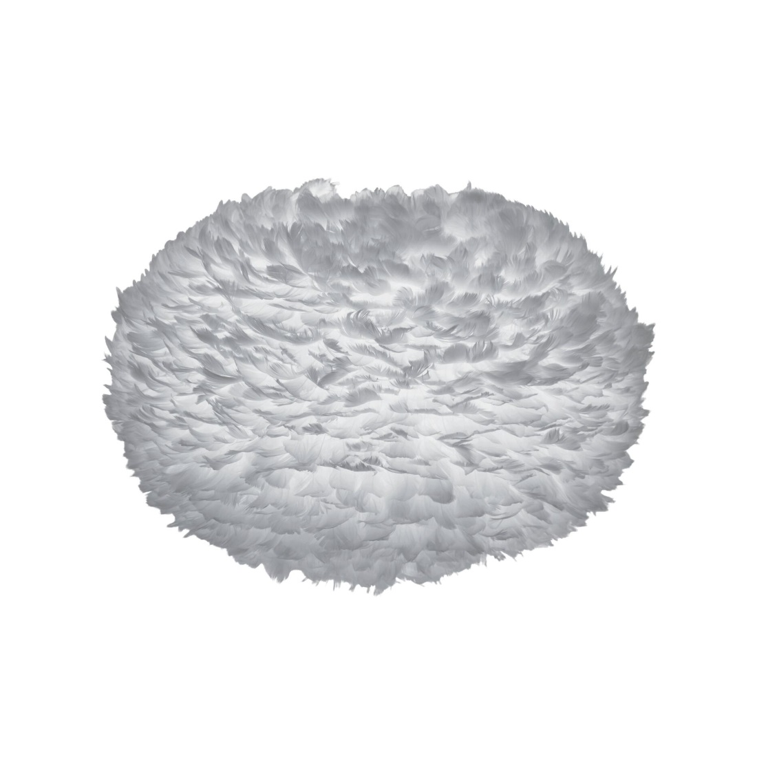EOS XL grey fjäderlampa 75 cm, VITA