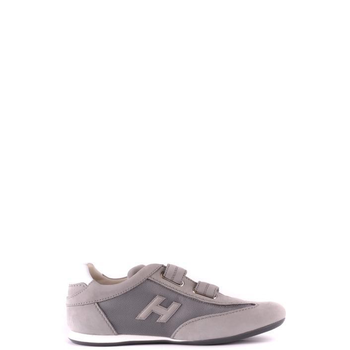Hogan Men's Trainer Grey 166377 - grey 6.5
