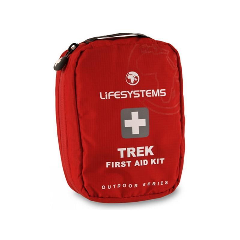 Lifesystems Trek Førstehjelps kit med 23 deler, 240g
