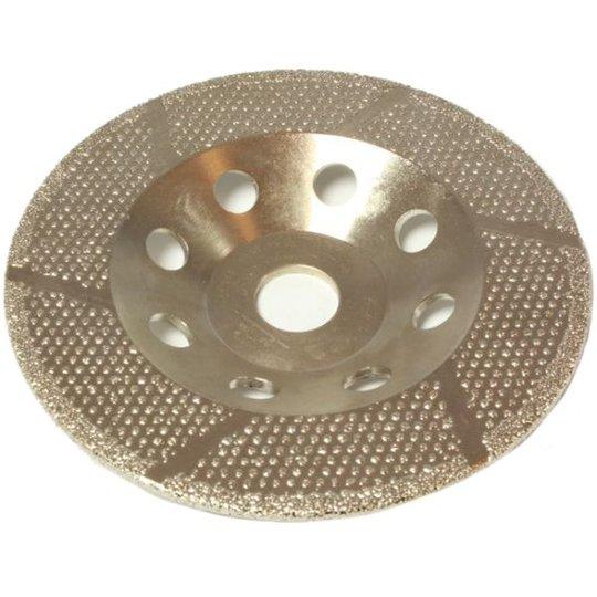 Flexxtra 100265 Hiomalaikka 150 mm