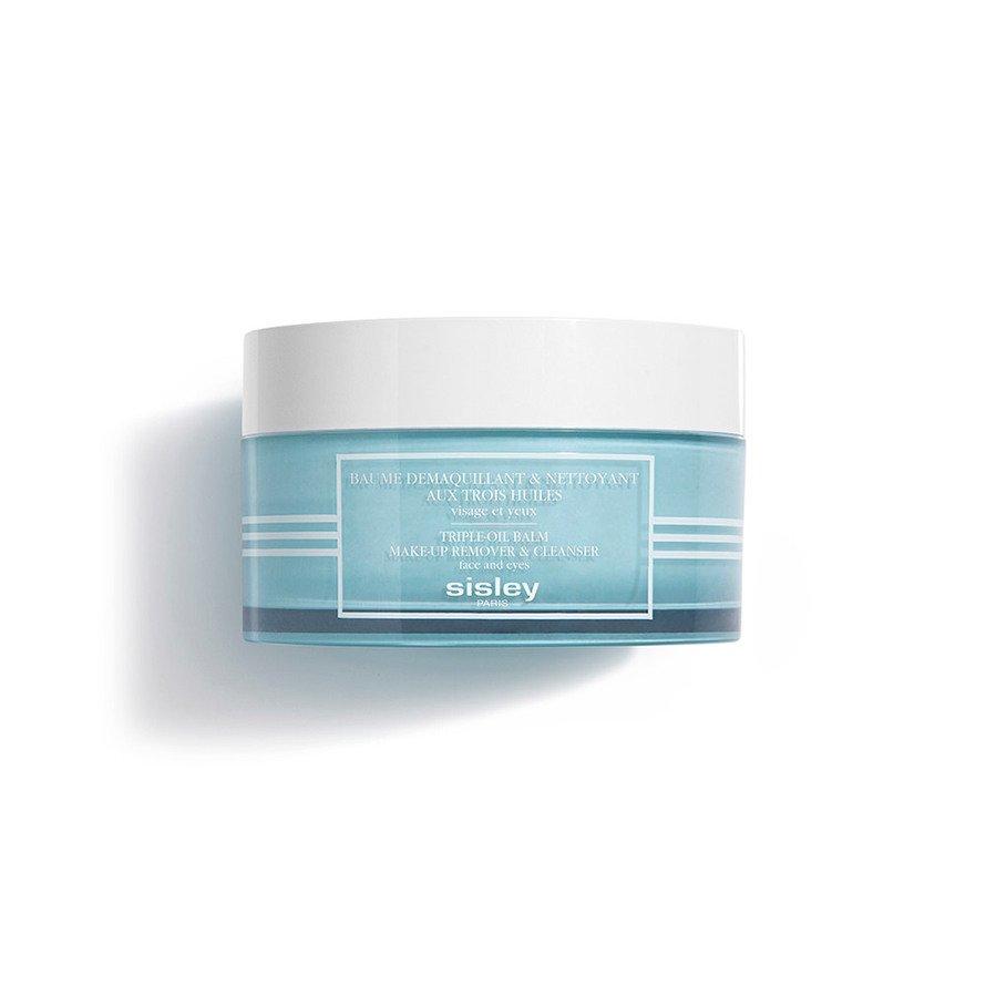 Sisley - Triple-Oil Balm Make-up Remover& Cleanser 125 ml