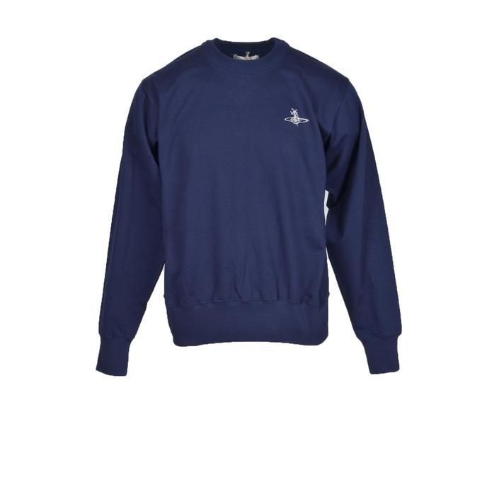 Vivienne Westwood - Vivienne Westwood Men Sweatshirts - blue S