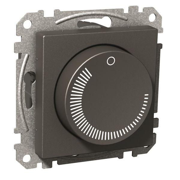 Schneider Electric Exxact Kierrosluvun säädin 400VA Antrasiitti