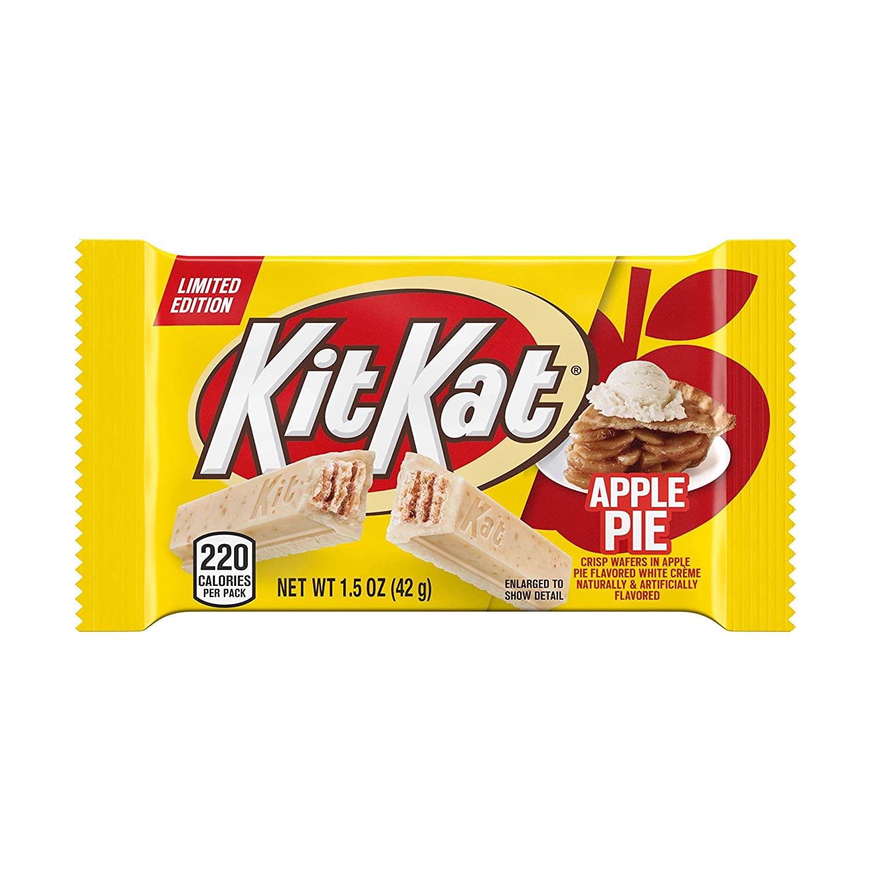 KitKat Apple Pie 51g