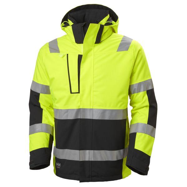 Helly Hansen Workwear Alna 2.0 Jacka gul, varsel XS