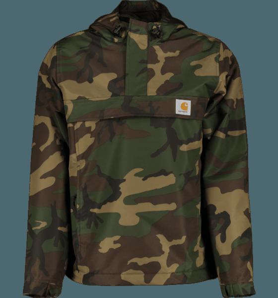 Carhartt M Nimbus Pullover Jackor CAMO LAUREL