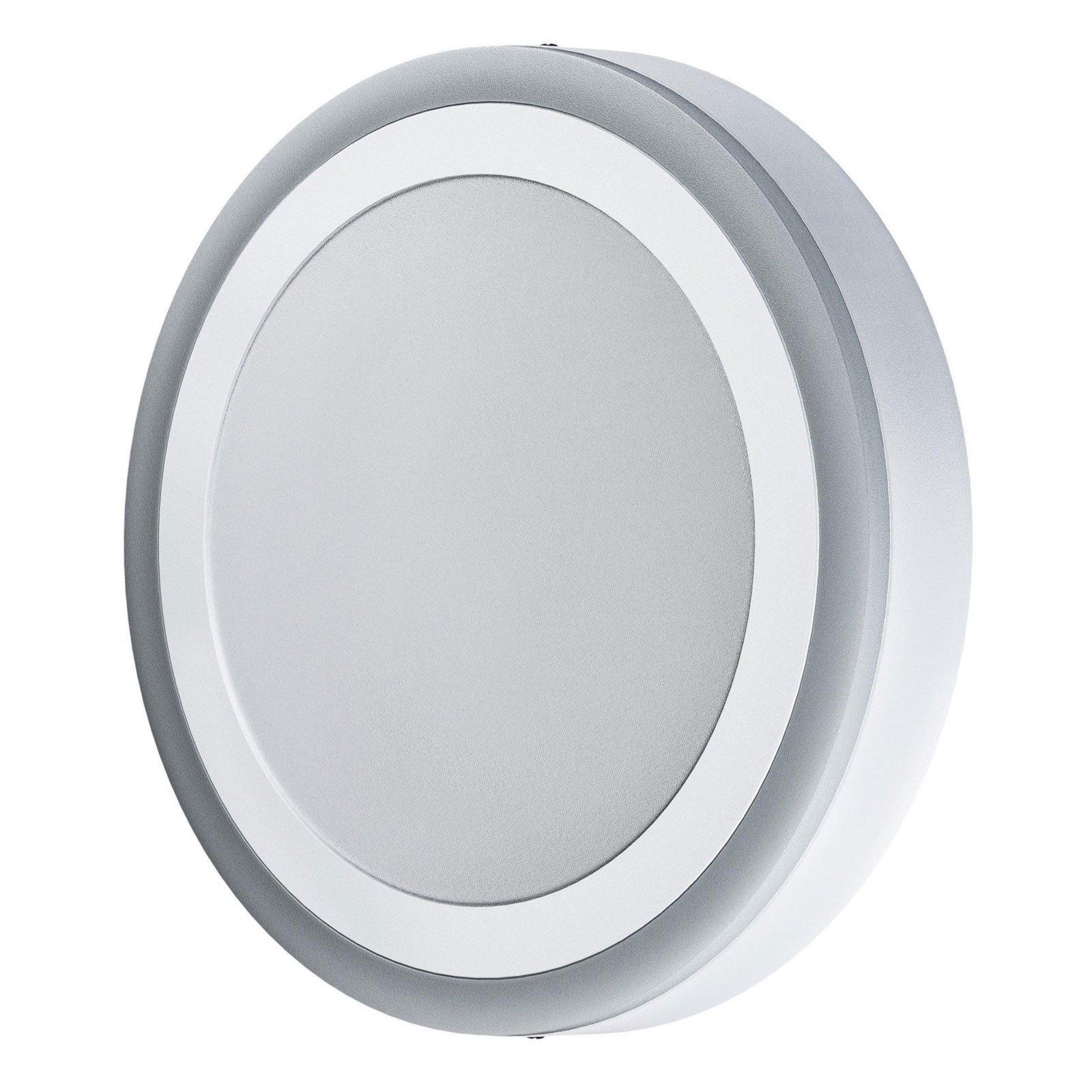 LEDVANCE LED Color+white round vegglampe 40cm