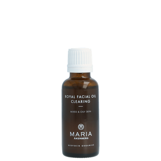 Royal Facial Oil Clearing, 30 ml