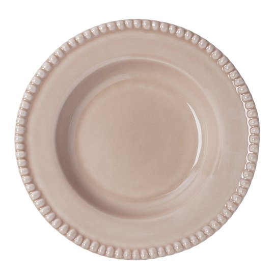 PotteryJo - Daria Tallrik Djup 26 cm Accolade