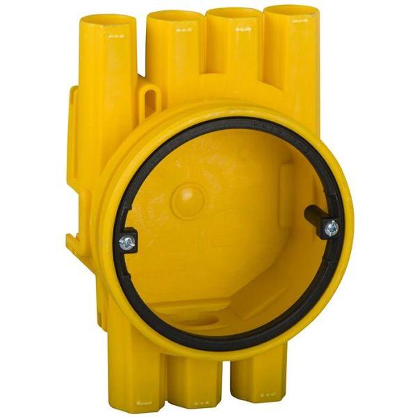 Schneider Electric Multifix TED-K26 Koblingsboks