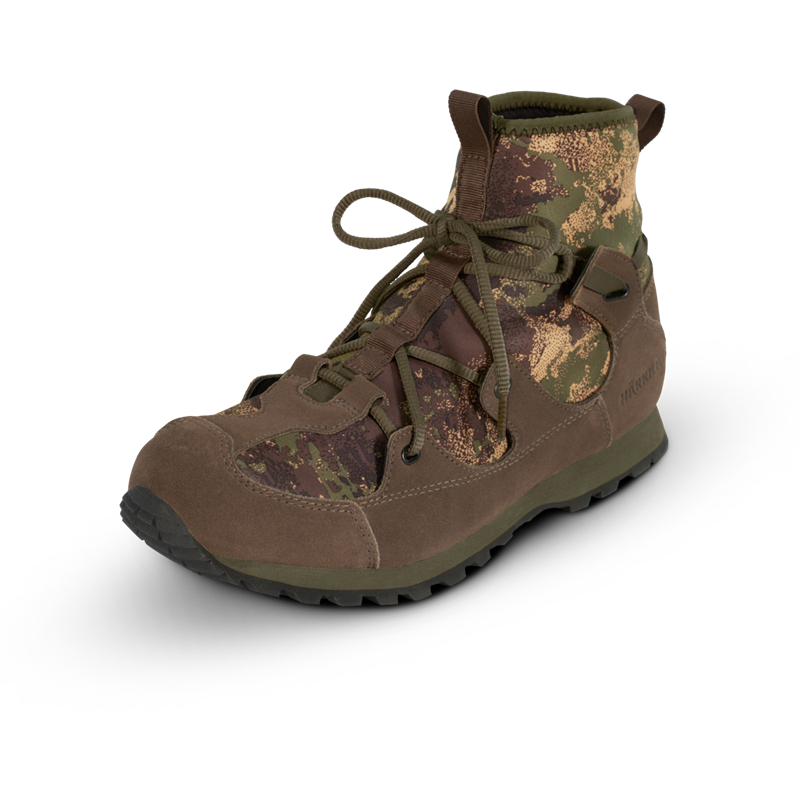 Härkila Roebuck Hunter Sneaker 46 AXIS MSP® Forest Green