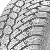 Continental ContiIceContact (285/65 R17 116T)