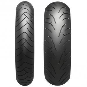 Bridgestone Battlax023 120/60R17 69W Bak TL