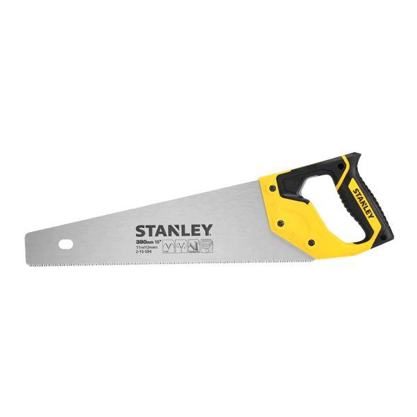 STANLEY 2-15-594 Håndsag fintannet, 380 mm
