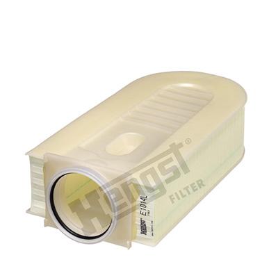 Ilmansuodatin HENGST FILTER E1014L