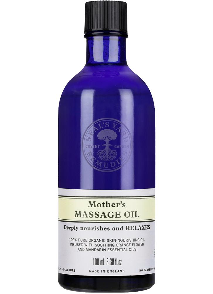 Neal's Yard Remedies Organic Mothers Massage Oil