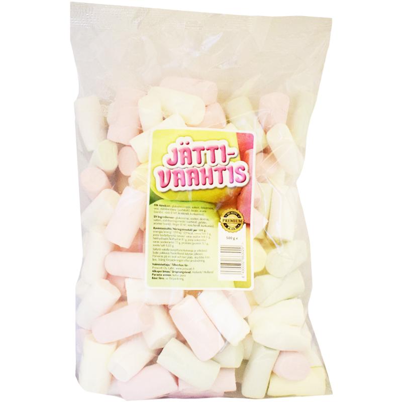 Stora Marshmallows - 24% rabatt