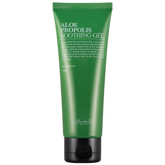 Aloe Propolis Soothing Gel, 100 ml Benton K-Beauty