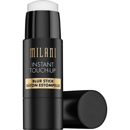 Instant Touch-Up Blur Stick, Milani Cosmetics Pohjustus