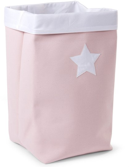 Childhome Oppbevaringsboks Stor, Soft Pink