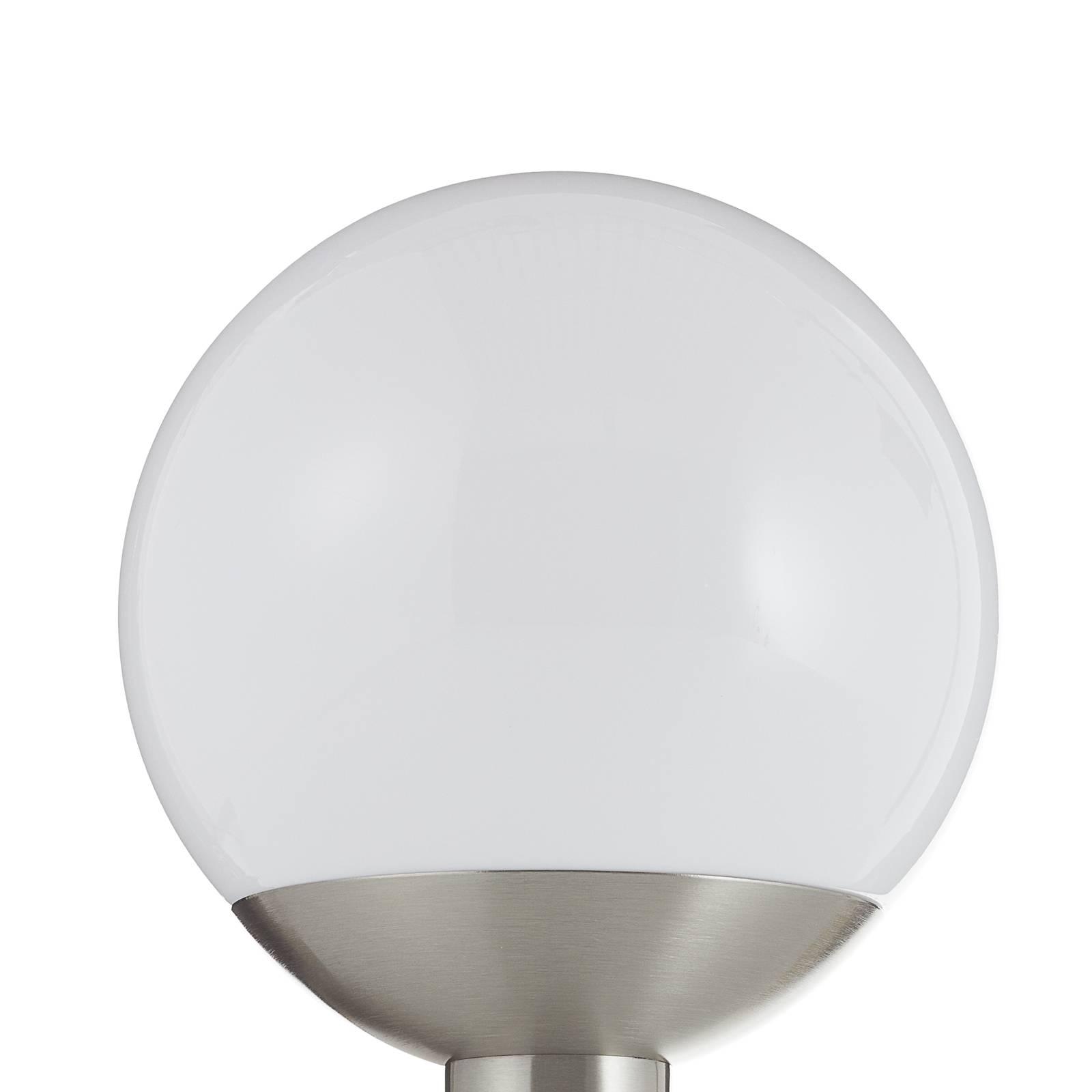 EGLO connect Nisia-C -LED-ulkoseinävalaisin