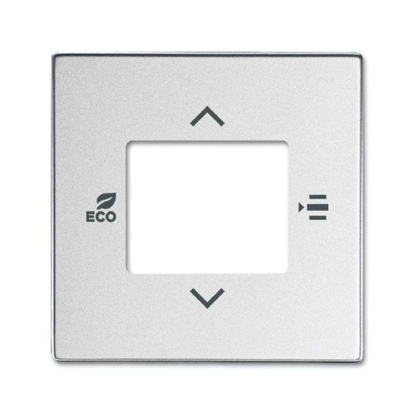ABB 2CKA006155A0062 Keskiölevy termostaatille Harmaa