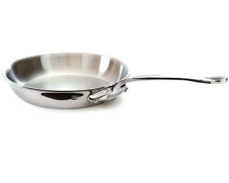 Cook Style Stekepanne Ø28cm blank stål