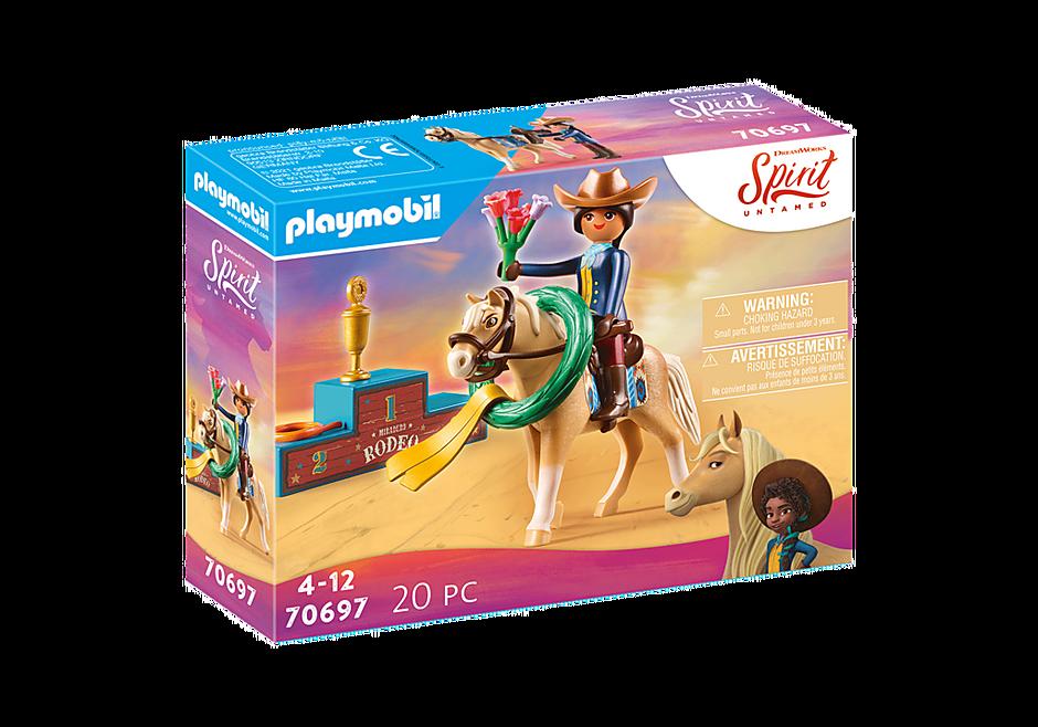 Playmobil - Rodeo Pru (70697)