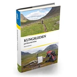 Vildmarksbiblioteket Kungsleden På Mountainbike