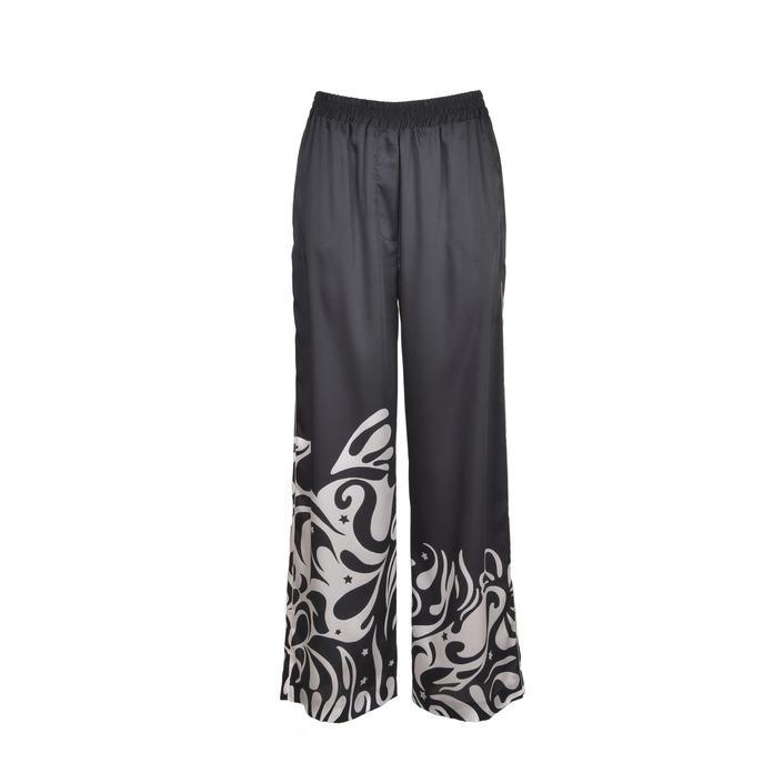Pinko Women's Trouser Black 263164 - black 40