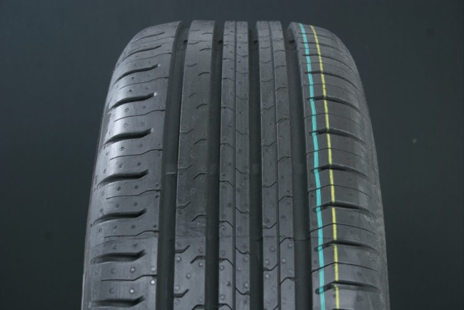 205/45R16 CONTINENTAL ECO CONTACT 5