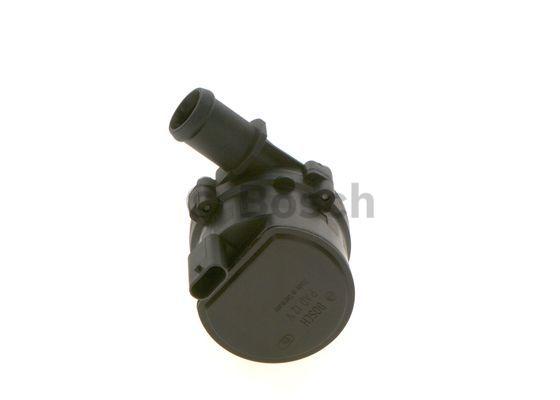 Additional Water Pump BOSCH 0 392 023 454