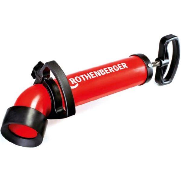 Rothenberger 072070X Ropump Super Plus Rensepumpe