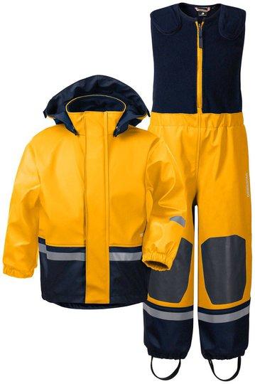 Didriksons Boardman Fôret Regnsett, Oat Yellow, 90
