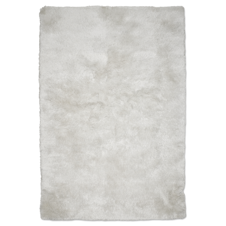 Shaggy Teppe Ivory 200x300 cm