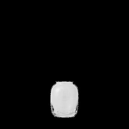 Form 140/1 Munnblåst Glass Klart 13cm