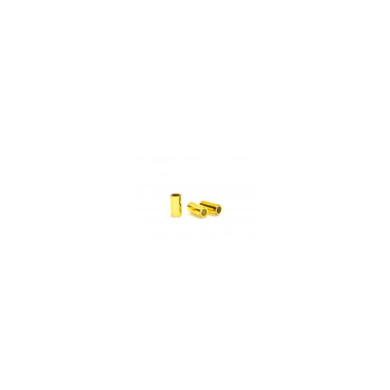FF US Tube - Metallic Yellow 6 mm FutureFly