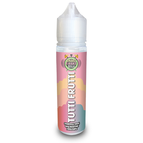 FillUp E-juice TuttiFrutti 60 ml