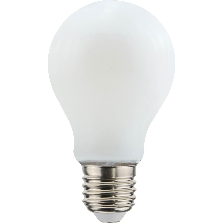 Elvita LED normal E27 806lm filament