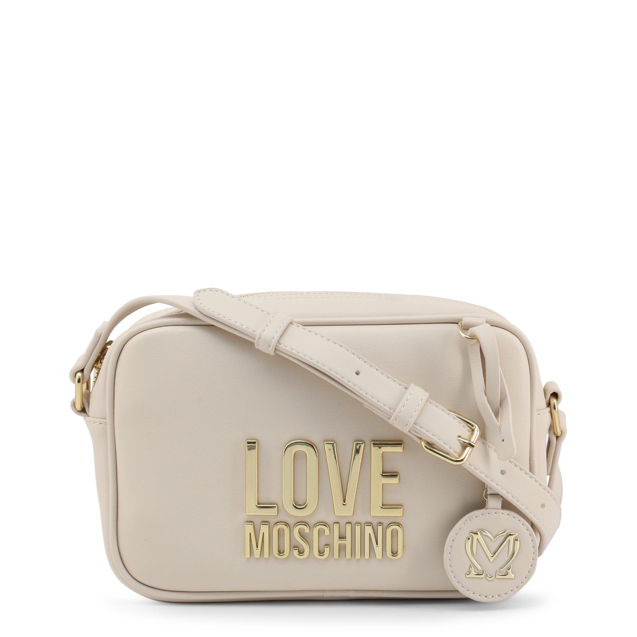 Love Moschino Women's Crossbody Bag Brown JC4107PP1CLJ0 - brown-1 NOSIZE