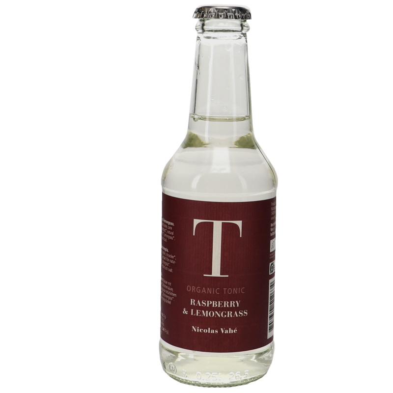 Eko Tonic Water Raspberry & Lemongrass - 63% rabatt