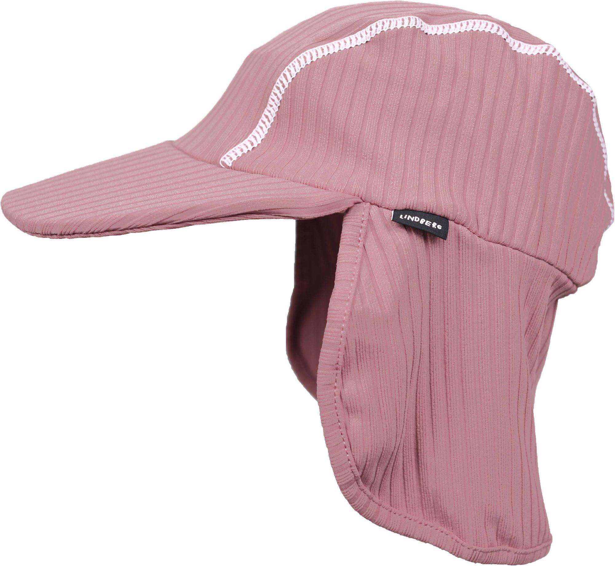 Lindberg Mallorca UV-Hatt UPF50+, Rose, JR