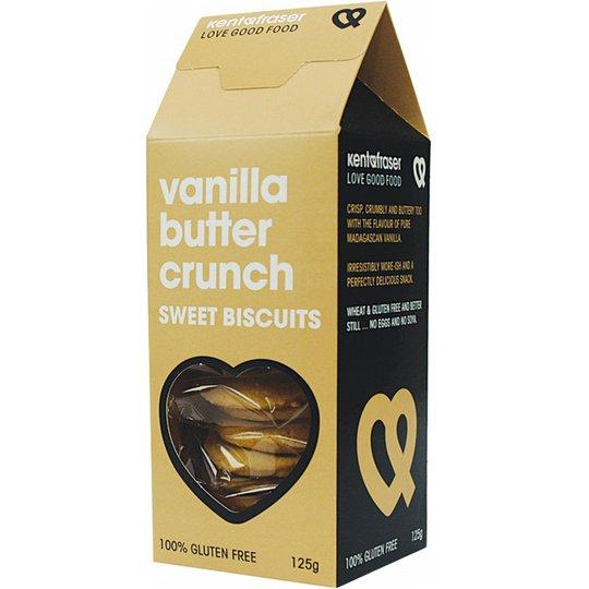 Kakor Vanilj - 46% rabatt