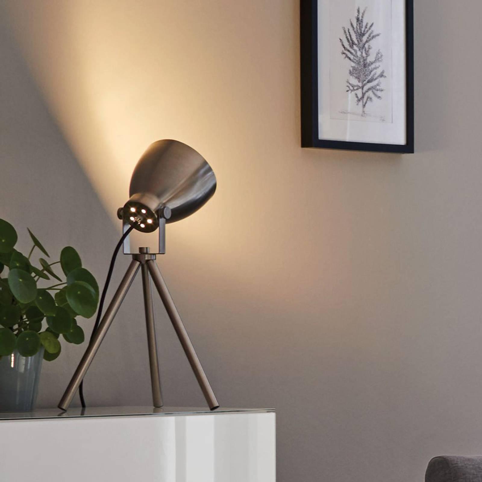 Paulmann-LED-lamppu E27 9W 2 700 K opal 3 kpl