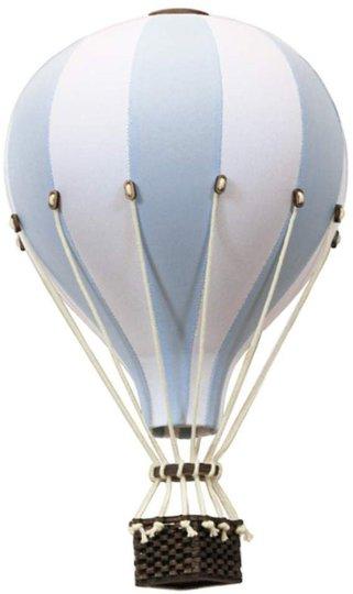Super Balloon Luftballong M, Lyseblå