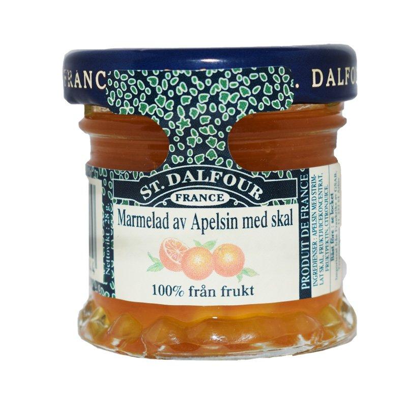 Marmelad Apelsin 28g - 28% rabatt