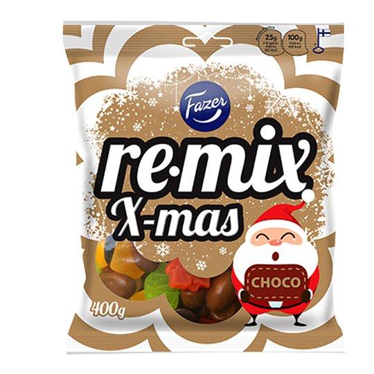 Remix X-mas Choco - 25% alennus