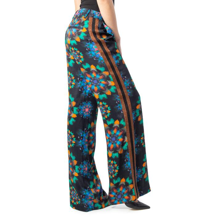 Desigual Women's Trouser Black 170601 - black 40