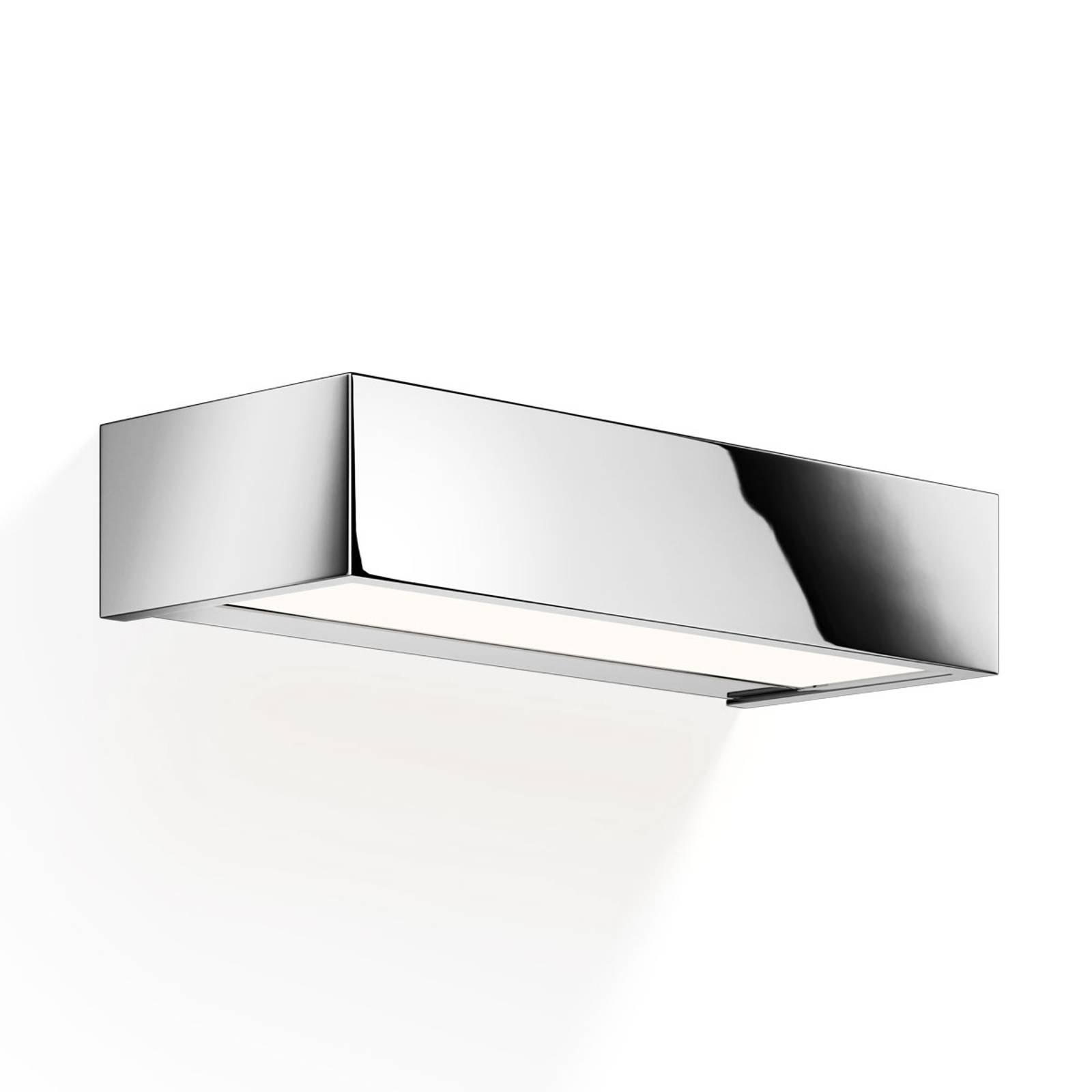 Decor Walther Box 25 N LED-vegglampe 3 000 K